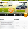 Hostinga sniedzējs Webhost.lv