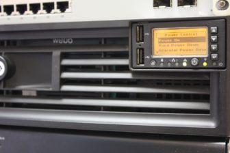 Выделенный сервер, Intel 2U Server